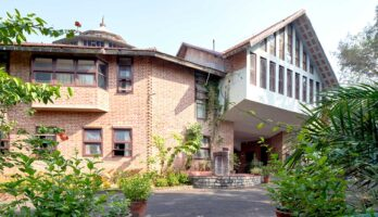 CDS is Ranked Number 1 among ICSSR Institutes