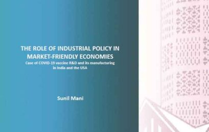 Commentary on India's Economy and Society Series – 21