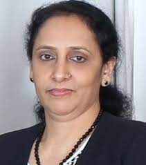 NRPPD Webinar Series: Dr. Lekshmi Nair