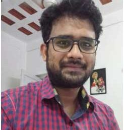 Webinar by Mr. Smruti Ranjan Sahoo