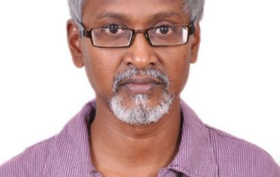 Seminar by Prof. M. Vijayabaskar